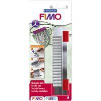 FIMO set lame , 3 pz/ 1 conf.