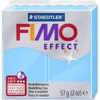 FIMO effect, blu neon, 57 g/ 1 conf.