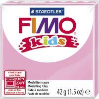 FIMO® per bimbi, rosato, 42 g/ 1 conf.