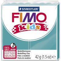 FIMO® per bimbi, turchese, 42 g/ 1 conf.