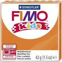 FIMO® per bimbi, arancio, 42 g/ 1 conf.