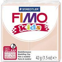 FIMO® per bimbi, rosa chiaro, 42 g/ 1 conf.