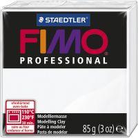 FIMO® Professional gioielli, bianco, 85 g/ 1 conf.