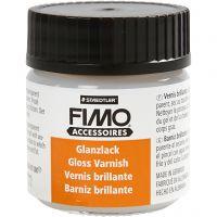 FIMO® vernice, lucido trasparente, 35 ml/ 1 bott.