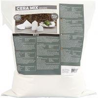 Gesso a colata Cera-Mix Exclusive, bianco, 5 kg/ 1 conf.