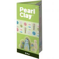 Pearl Clay® Brochure, 1 pz