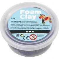 Foam Clay® , viola, 35 g/ 1 vasch.