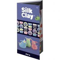Silk Clay® Brochure, 1 pz