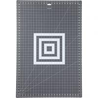 Tappetino per tagliare, A1, misura 60x91 cm, 1 pz