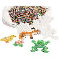 Confezione midi Nabbi Bio Beads, 1 set
