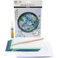 Mini kit creativi, Cattura sole / mobile, 1 set