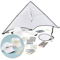 Kit – Decorazione tessile, 1 set