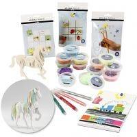 Kit – Creatività indoor, 1 set