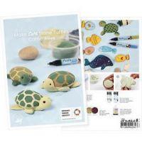 Cartolina, Prenditi cura della vita acquatica, A5, 14,8x21 cm, 1 pz