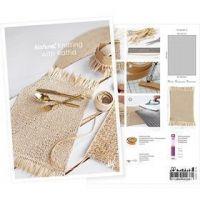 Cartolina, Diventa creativo con il 100% di fibre vegetali, A5, 14,8x21 cm, 1 pz