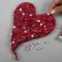 A Cellophane Heart