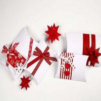Pillow Boxes / Folding Boxes