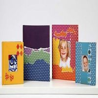Notebooks con Collage