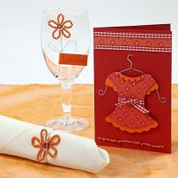 An Invitation for a Girl's Party