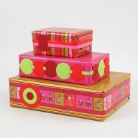 Gift Wrapping with Vivi Gade Design Paper (the Helsinki Series)