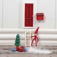 Porta degli elfi - Una favola di dicembre