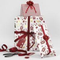 Regali di Natale con dettagli creativi