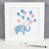 Immagine con elefante