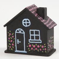 Dipingere e decorare su legno