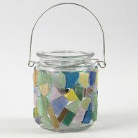 Mosaici su vetro