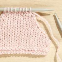 Come ridurre i punti nel lavoro a maglia